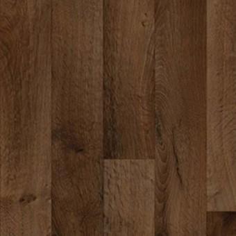Starters - Rustic Oak - Brown From Tarkett