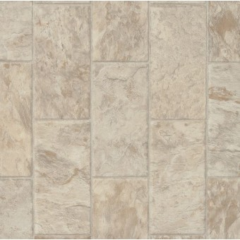 Cushionstep Good - Breslo - Taupe From Armstrong Vinyl