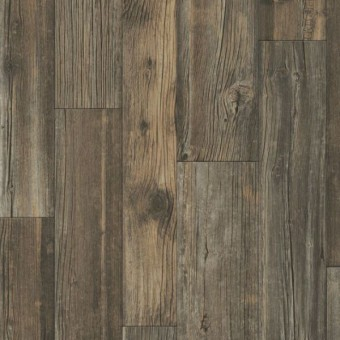 Cushionstep Good - Deep Creek Timbers - Rustic Hearth From Armstrong Vinyl