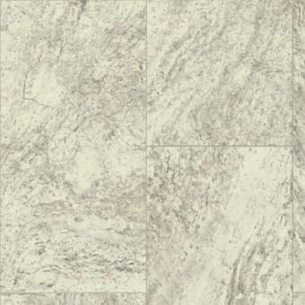 CushionStep Premium - Capadocia Travertine - Opal Grey From Armstrong Vinyl