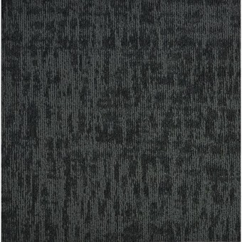Grand Central Tile - Jet From Stanton Carpet