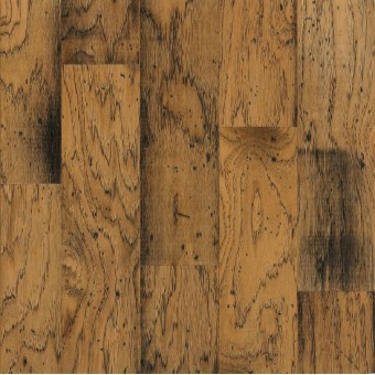 Heritage Classics - Hickory - Antique Natural From Showcase Collection