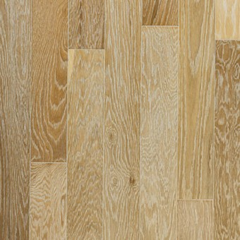 Foothills - White Oak Tumbled Pebble From Harris Wood