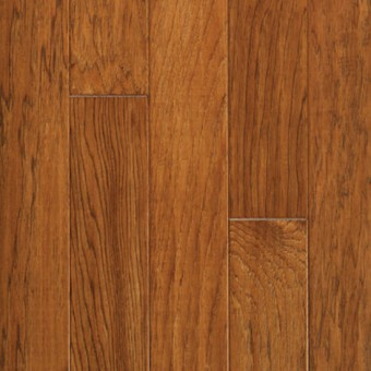 SpringLoc TODAY - Vintage Hickory Caramel From Harris Wood