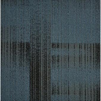 High Line Tile - Denim From Stanton Carpet