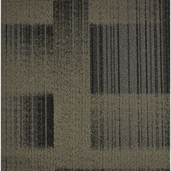 High Line Tile - Smoke From Stanton Carpet