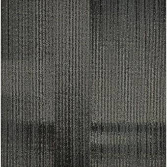 High Line Tile - Steel From Stanton Carpet