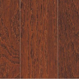 Jamestown Oak - Nutmeg From Mannington Hardwood