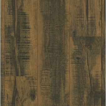 Skip Planed/Skip Sand - Blackened Brown/Distressed Brown From Armstrong Laminate