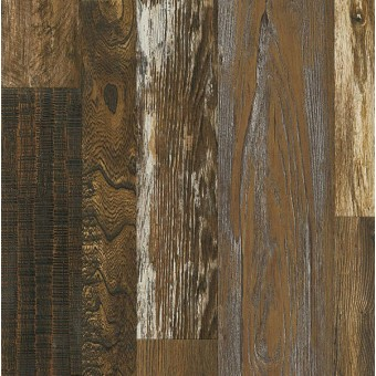 Woodland Reclaim/Textured Timbers - Old Original/Wood Brown From Armstrong Laminate
