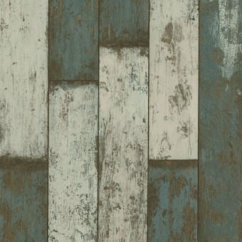 Architectural Remnants - To The Sea - Sea Glass Teal From Armstrong Laminate