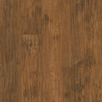 Woodland Hickory - Scraped Spice From Armstrong Laminate