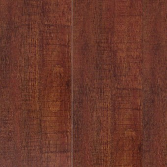 Alamo Hand-Scraped 12mm - Autumn Oak From Showcase Collection