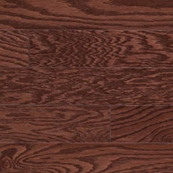 Livington Oak - Henna From Columbia