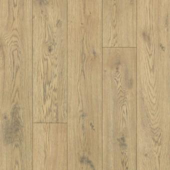 Granbury Waterproof Laminate - Almondine Oak From Mohawk Laminate