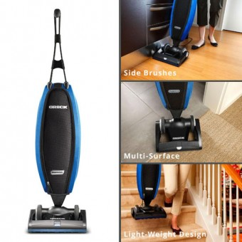 ORECK LW100 Vacuum From Accessories