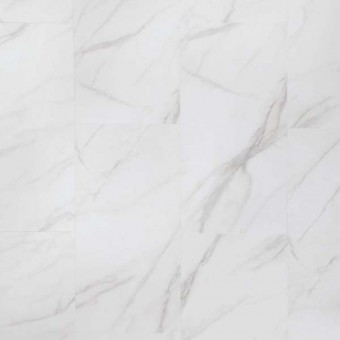 Adura Max Rectangles - Legacy - White with Gray From Mannington Luxury Vinyl