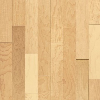 """Metro Classics 5"""" Maple - Natural From Armstrong Hardwood"""