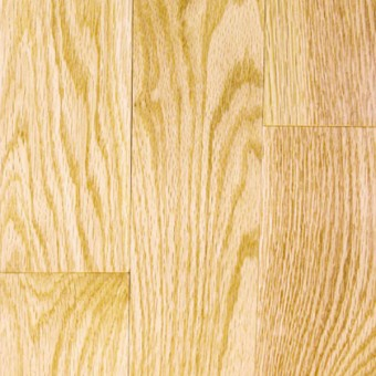 Muirfield - Red Oak Natural From Mullican