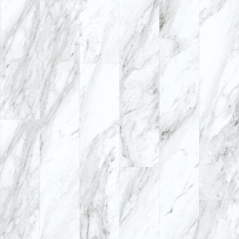 Triversa ID - White Frost From Congoleum Luxury Vinyl tile