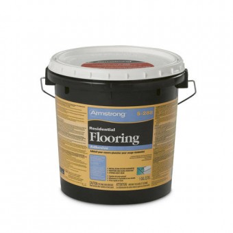 Armstrong S-288 Premium Vinyl Adhesive - 1 Gallon From Accessories
