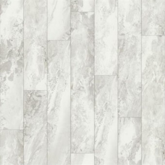 Trucor 6x36 - Marmo White From Dixie Home