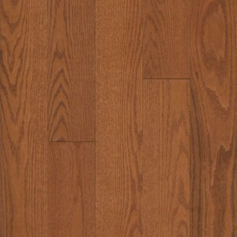 Paragon D10 Smooth Solid - Oak Low Gloss - Original Ember From Armstrong Hardwood
