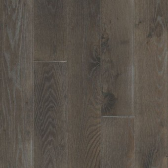 Paragon D10 Wirebrushed Solid - Oak - Iconic Sterling From Armstrong Hardwood