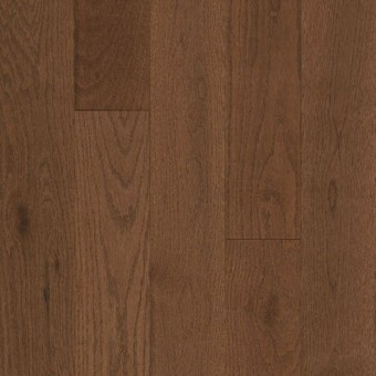 Paragon D10 Smooth Solid - Oak Low Gloss - Bending Creek From Armstrong Hardwood