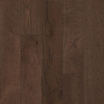 Paragon D10 Smooth Solid - Oak Low Gloss - Countryside Brown From Armstrong Hardwood