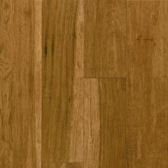 American Scrape Solid - Hickory - Gold Rush From Armstrong Hardwood