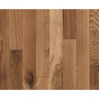 Oak Smooth Solid - Natural From Capella Floors