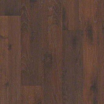 Riverdale Hickory - Flint River Hickory From Shaw Laminate