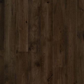 Maison Smokehouse Hickory - Flint From Mannington Hardwood
