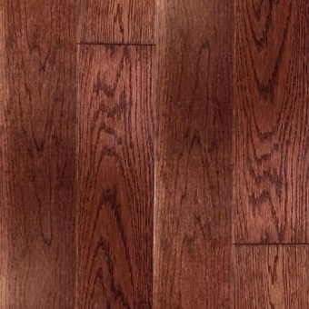 Solid Oak BK34 - Buckskin From Showcase Collection