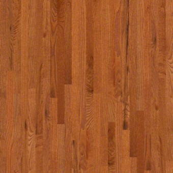 Solid Oak Express - Gunstock From Showcase Collection