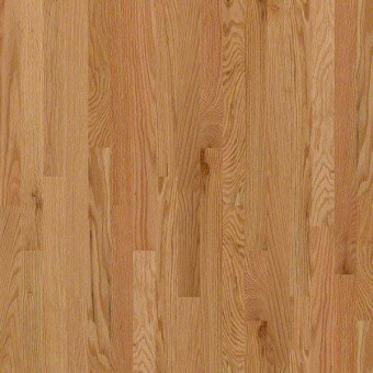 Bellingham 3.25 - Red Oak Natural From Shaw Hardwood