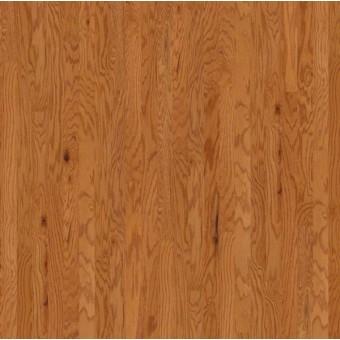 "Albright Oak 3.25"" - Caramel From Shaw Hardwood"
