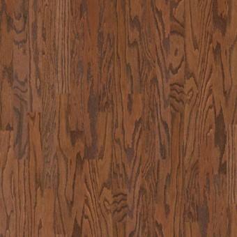 "Albright Oak 3.25"" - Hazelnut From Shaw Hardwood"