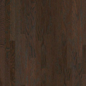 "Albright Oak 3.25"" - Coffee Bean From Shaw Hardwood"