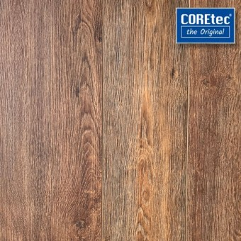 COREtec Plus Xpress Mixed Width - Cross Timbers From Showcase Collection