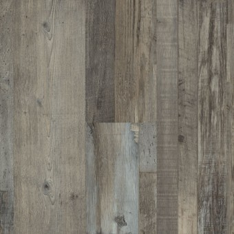 Old Mill Plank SPC + Pad - Grey Tones From Showcase Collection