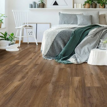 FloorTEC Max -  4mm - Pecan Shell From Showcase Collection