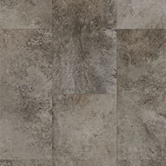 COREtec Plus Tiles - Silvered Stone From Us Floors