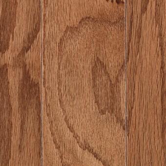 Greenville - Oak Golden From Mohawk Hardwood