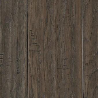Brandymill Semi-Gloss - Hickory Charcoal From Mohawk Hardwood