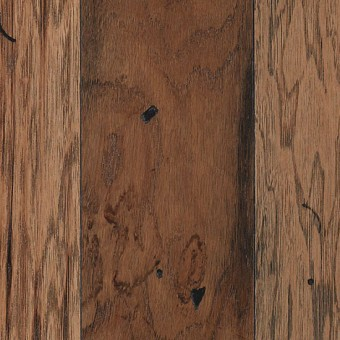 Greyson Distressed - Country Natural From Mohawk Hardwood