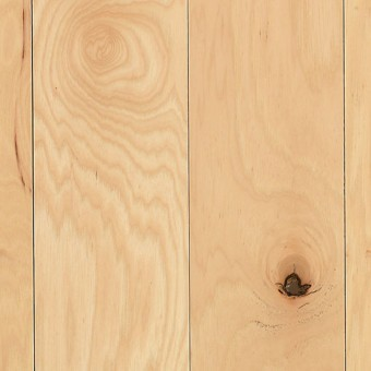 Rockford Hickory Engineered - Hickory Natural From Mohawk Hardwood