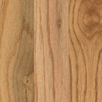Timberline Oak - Oak Natural From Mohawk Hardwood