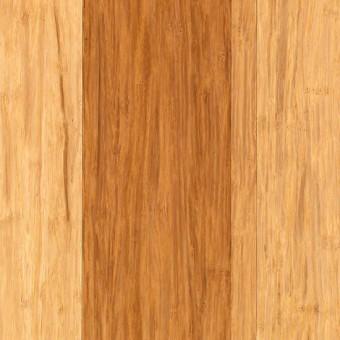 Hilea Uniclic - Bamboo Natural From Mohawk Hardwood